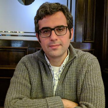 Amir Salaree