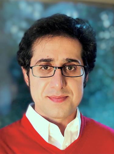 Mousavi Richter