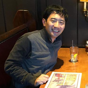 Takahiko Ucide
