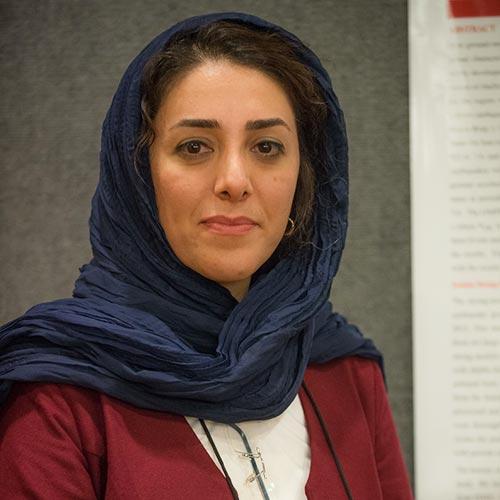 Zoya Farajpour